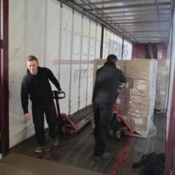 Bulk Storage - Simple Storage Rochdale