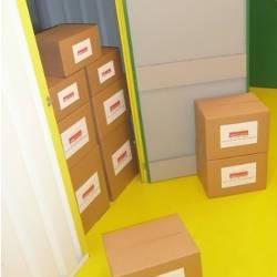 Self Storage - Simple Storage Rochdale