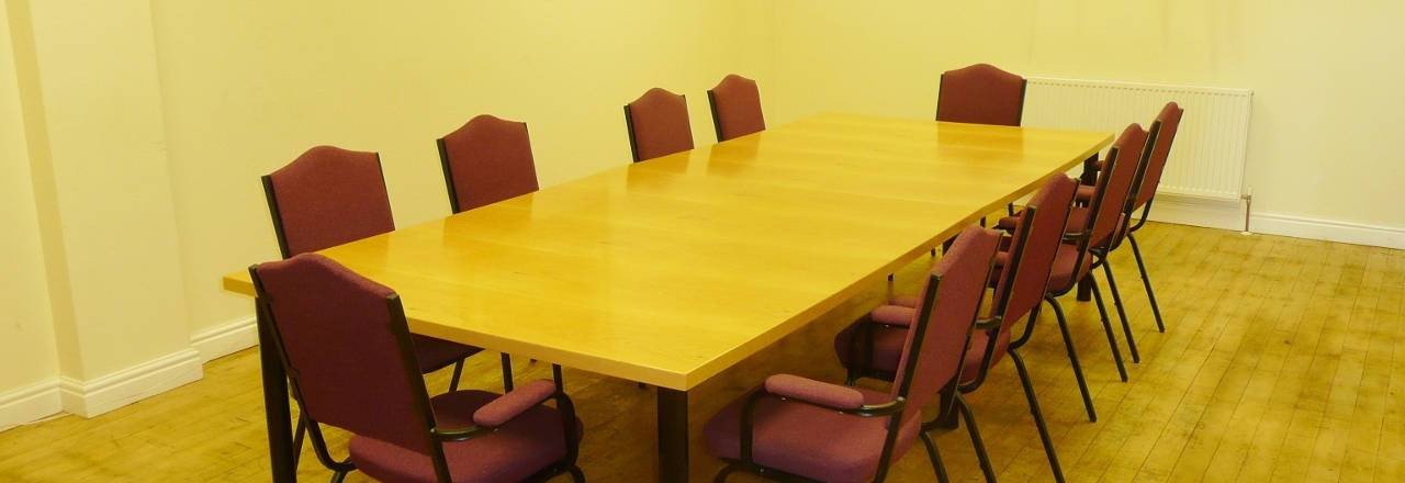 Meeting Rooms Rochdale