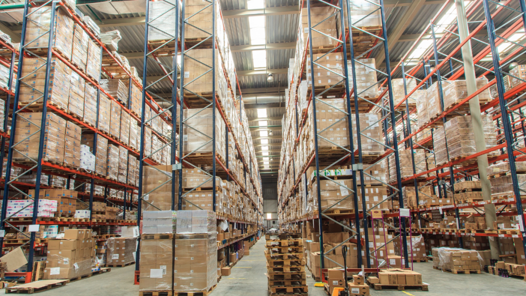 eCommerce Fulfillment: Why Use Bulk Picking Services