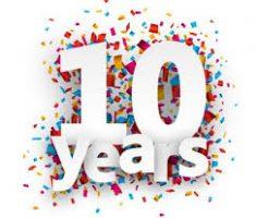 Simple Storage Rochdale Celebrates 10th Birthday