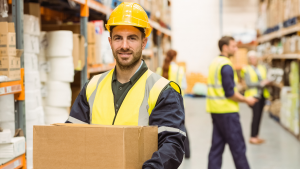 Using warehouse storage and fulfilment service streamlines not only the picking and packing process but the stock management itself