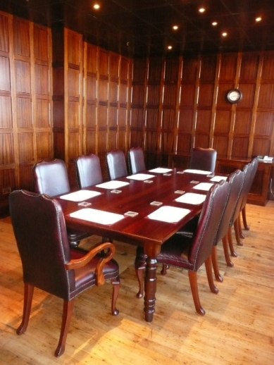 Serviced Offices In Rochdale With Meeting Room