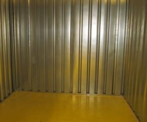 75 sq ft Self Storage Unit