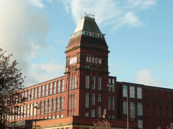 Serviced Offices In Rochdale At Arrow Mill