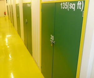 Extra Storage Space Rochdale