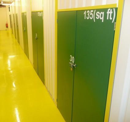 Self Storage in Rochdale