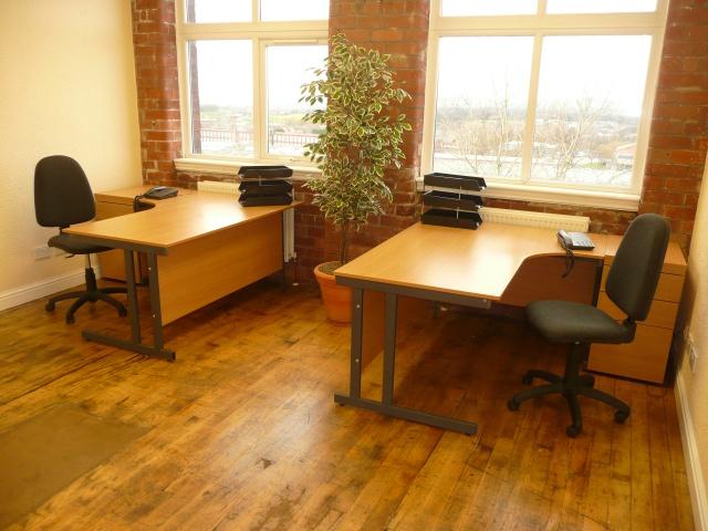 Flexible Office Space Rochdale