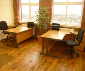 Greater Manchester Office Space