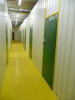 Medium Storage Units