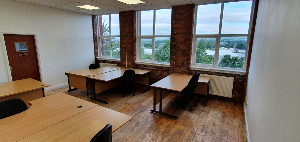 offices to rent in castleton
