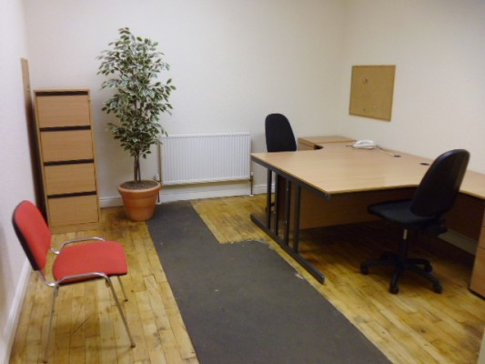 Office Space For Hire In Arrow Mill Rochdale