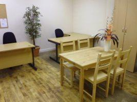 Office Space To Let In Arrow Mill Rochdale