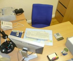 Office Turnaround
