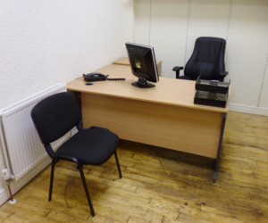 Office in Rochdale