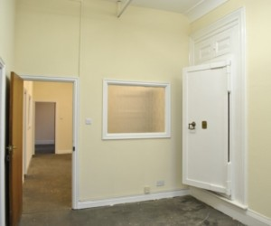 Office Space At The Lodge Rochdale - Arrow Mill