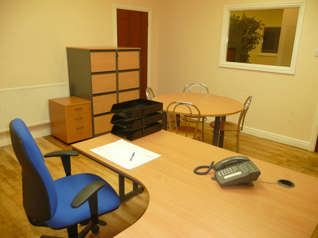 Serviced Offices In Rochdale