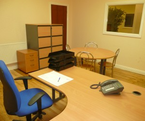 Office to Let in Rochdale