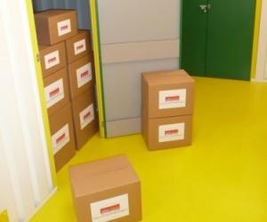 Self Storage Prices Rochdale