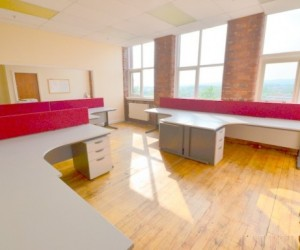 Serviced office space Rochdale