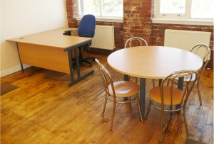 Office Space To Let In Refurbished Mill - Arrow Mill Rochdale