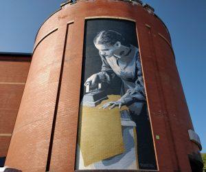 Rochdale Mural