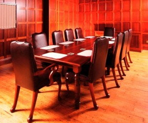 The Board Room, Arrow Mill