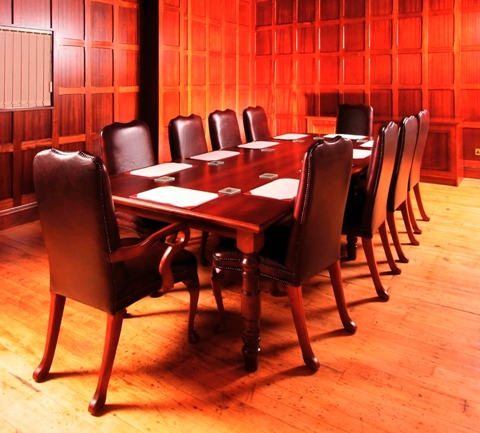 Board Room Hire