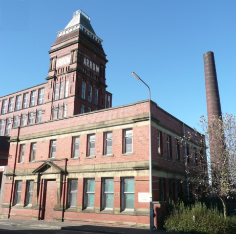 Serviced Offices In Rochdale At The Lodge Arrow Mill