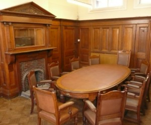 The Original Board Room At Arrow Mill Rochdale - Meeting Rooms For Hire
