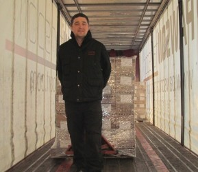 Warehouse Handling